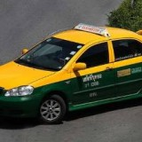Save Money by Using a Taxi Meter