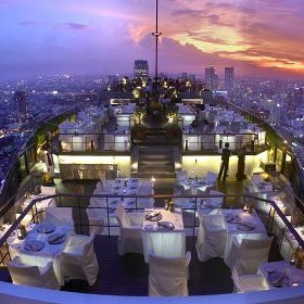 One Night in Bangkok Thailand - How to Party Like a Rock Star