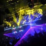 Bangkok-Party