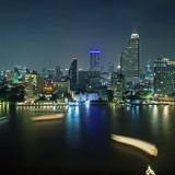 Bangkok Thailand - The Famous Party City