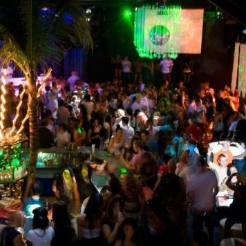 Nightlife, Party Life, and the Women of Koh Samui Thailand