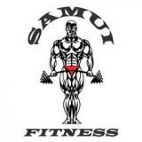 fitness gyms koh samui