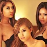 gogo clubs samui thailand