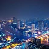 Seven Parties in Bangkok Thailand