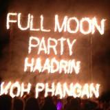 Thailand Full Moon Party