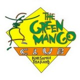 2014 Green Mango Nightclub Review Samui Thailand