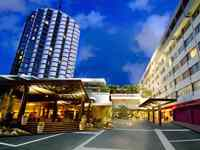 Ambassador Hotel Bangkok Thailand