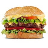 Best Hamburger on Koh Samui Thailand