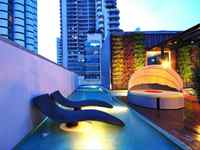 Citrus Sukhumvit 13 Bangkok Thailand Hotel