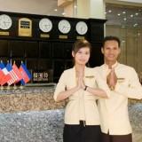 Guest Friendly Hotel in Thailand Wants My Thai Girl To Check In
