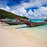 Is Traveling to Koh Phangan Thailand Safe