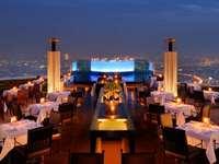 Lebua Hotel Bangkok Thailand