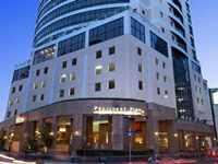 President Park Hotel Bangkok Thailand
