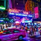 About Bangkok's #1 Red Light District – Nana Plaza