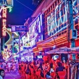 About Patpong Road in Bangkok - Thailand's Red Light District
