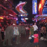 About Soi Cowboy GoGos Bangkok's Famous Red Light District