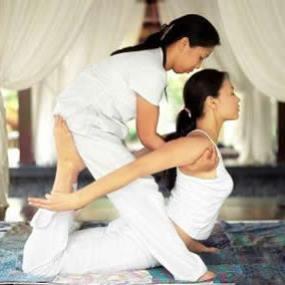 About Thai Massages in Thailand