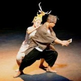 the Patravadi Theatre in Bangkok Thailand