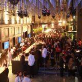 Ce La Vi Bangkok Club Lounge