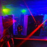 bangkok laser tag