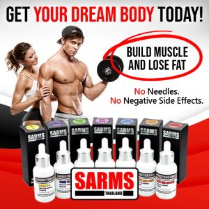 Sarms in Thailand